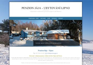 Penzion Jája - Lipno